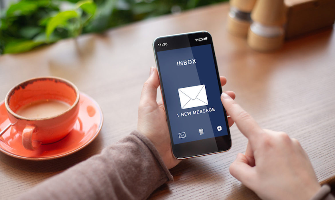 Content is the key to successful email marketing
